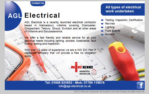 AGL Electrical